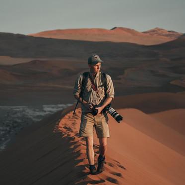 #149 Behind The Lens: Derek Malou