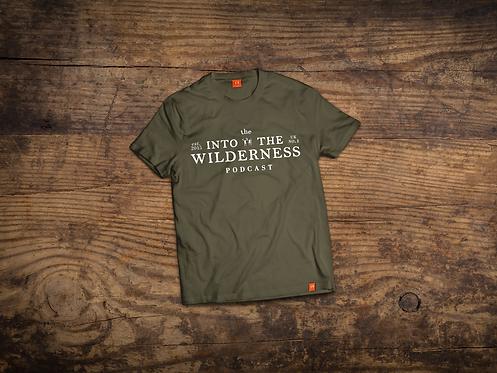 Podcast T - Shirt