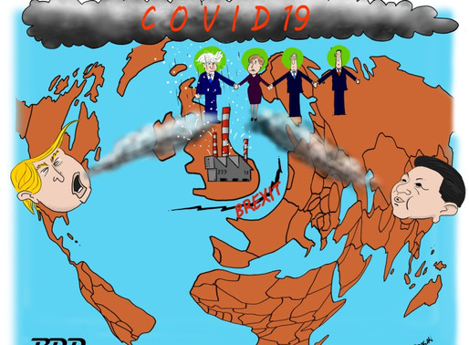In a post-COVID-19 WORLD: saving the planet or saving the economy? Or can we have it both