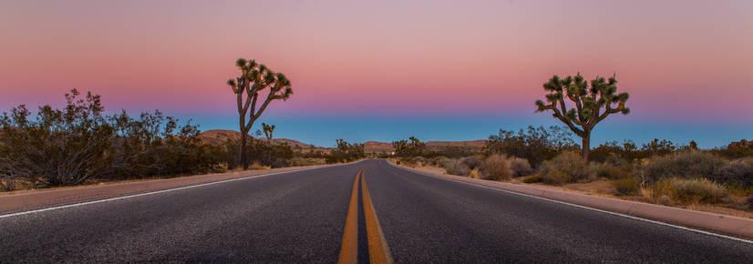 Sunsetroad