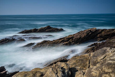 Timeless Coast