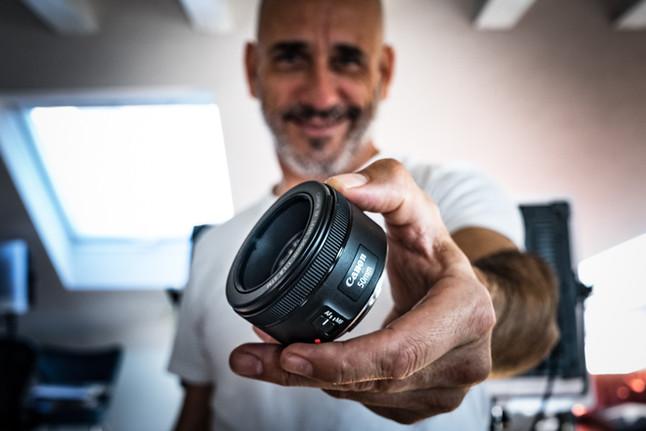 Meine Top 5 Tips für Fotografie Anfänger