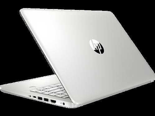 "LAPTOP HP 14-DQ1003LA 14""  CI5-1035G1 4GB 256SSD+16GB OPTANE W10H (6QW09LA#ABM)"