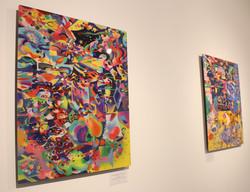 디지털회화, Digital painting, HANMISUK