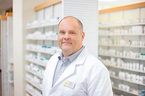 Pharmacy Manager in Odessa Texas