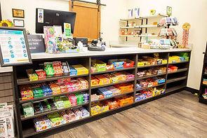 Sunflower Rx Convenience Shop