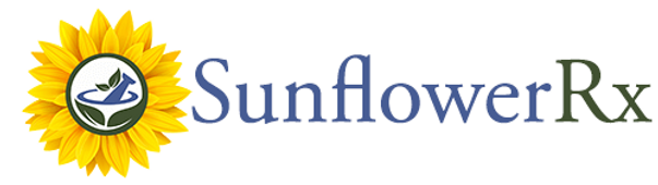 Sunflower Rx Pharmacy Logo