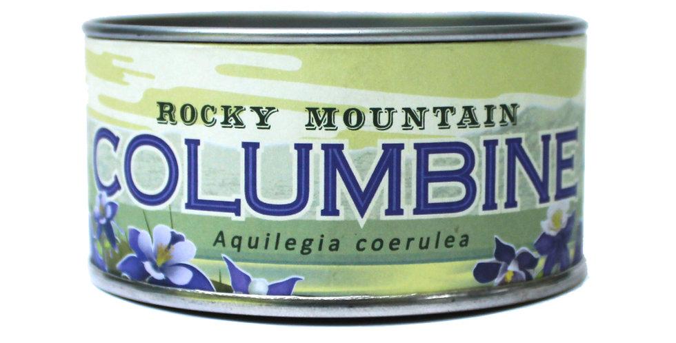 Rocky Mountain Columbine Flower Kit