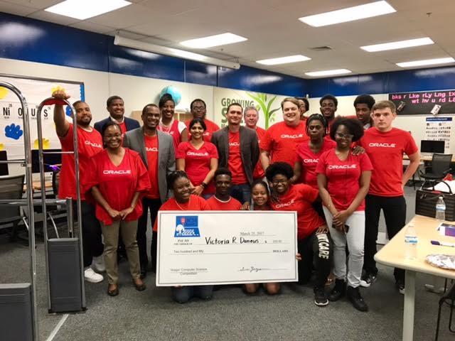 Planet Startup Sponsors an Award