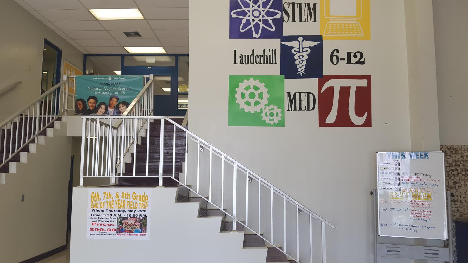 Lauderhill 6-12 STEM-MED