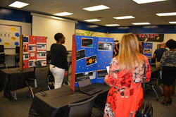 Students Pitch Potential Employers