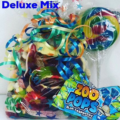 Candy Creatures Deluxe Mix