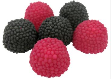 Jelly Berries