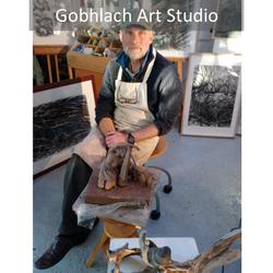 Gobhlach Art Studio (venue 14)
