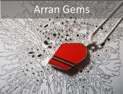 Arran Gems - Jewellery and Art by Assja