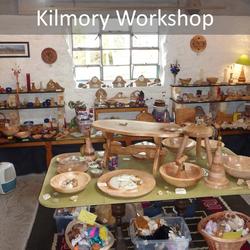 Kilmory Workshop (venue 11)