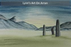 Lynn's Art On Arran (venue 6)