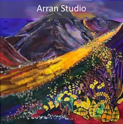 Arran studio (venue 7)