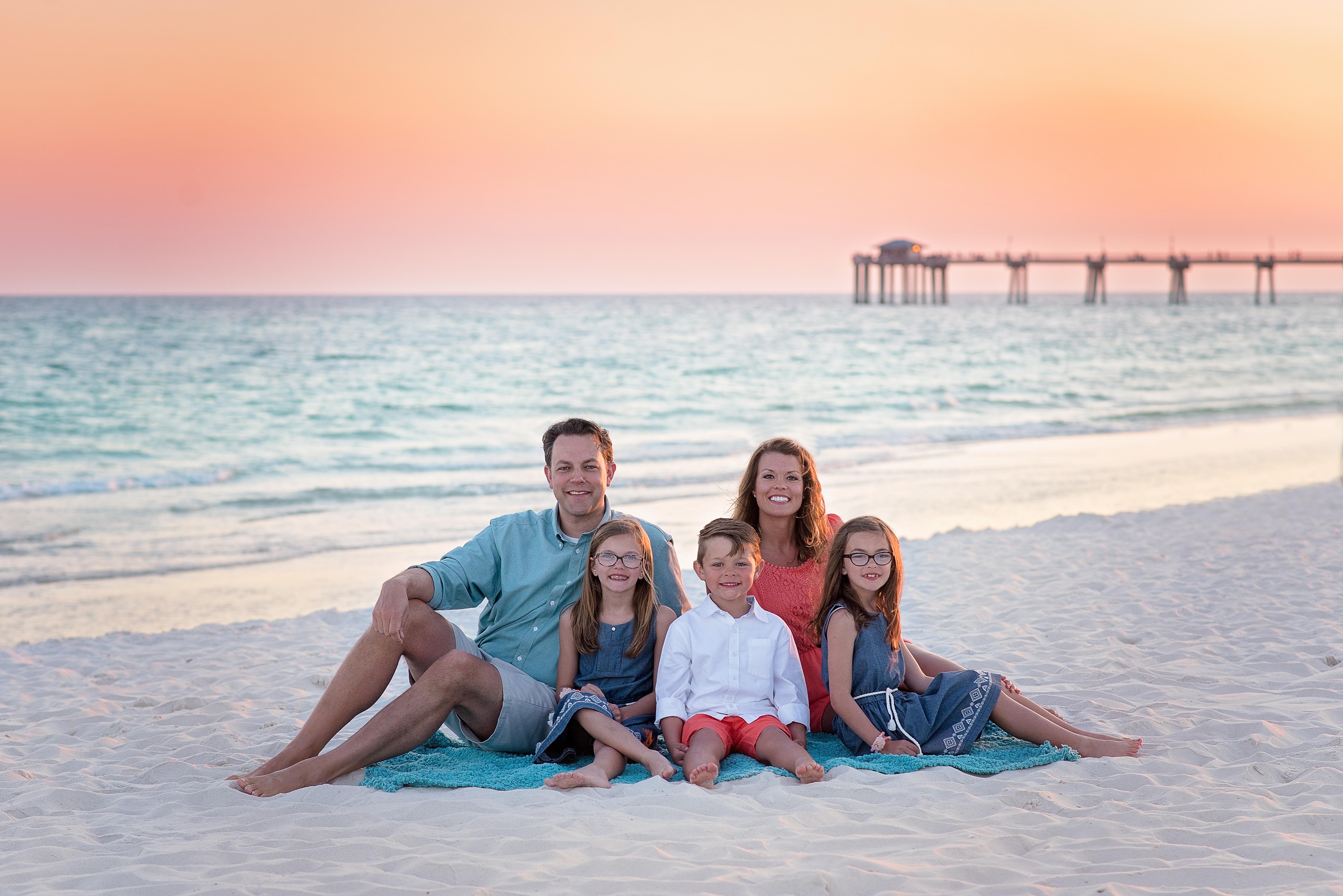 Bridge Family-