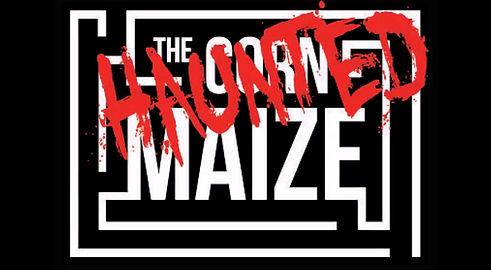 Zombie Apocalypse, Corn Maze