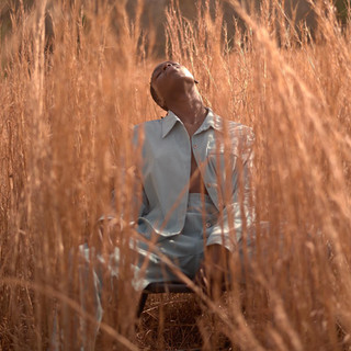 """""""Reap and Sow""""(2020). Photo by Mike Acheampong Styling by Aimée Okotie-Oyekan"""