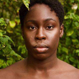 """""""Hue"""" (2019) Photo by Aliana Styling by Aimée Okotie-Oyekan"""