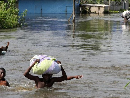 What Does Climate Change Look Like in Nigeria?