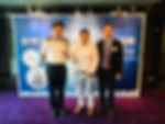 2018 Best Security Service Award -NTN-BI