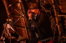 Beau Dixon in Ghost Quartet