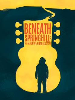Beneath Springhill
