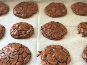 עוגיות האדמה רעדה