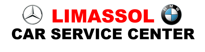Limassol Car Service Center Logo
