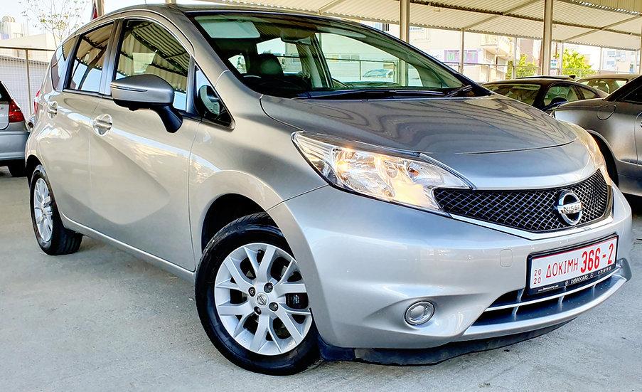 Nissan Note Dci Acenta Premium, 2015