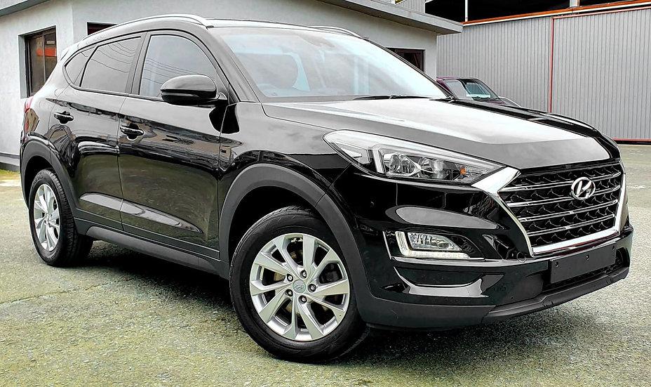 Hyundai Tucson SE NAV GDI