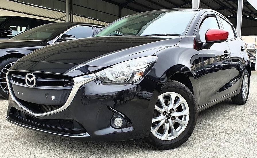 Mazda 2 Red Edition - Skyactive, 2017