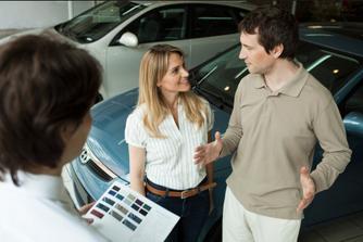 Típs para la compra de tu auto