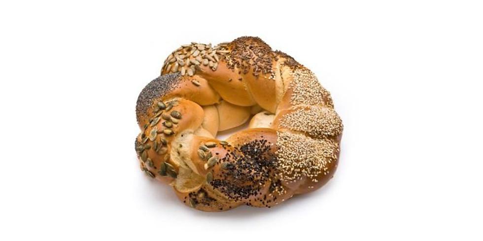 Erev Rosh Hashana DINNER (5:00 to 6:00pm)