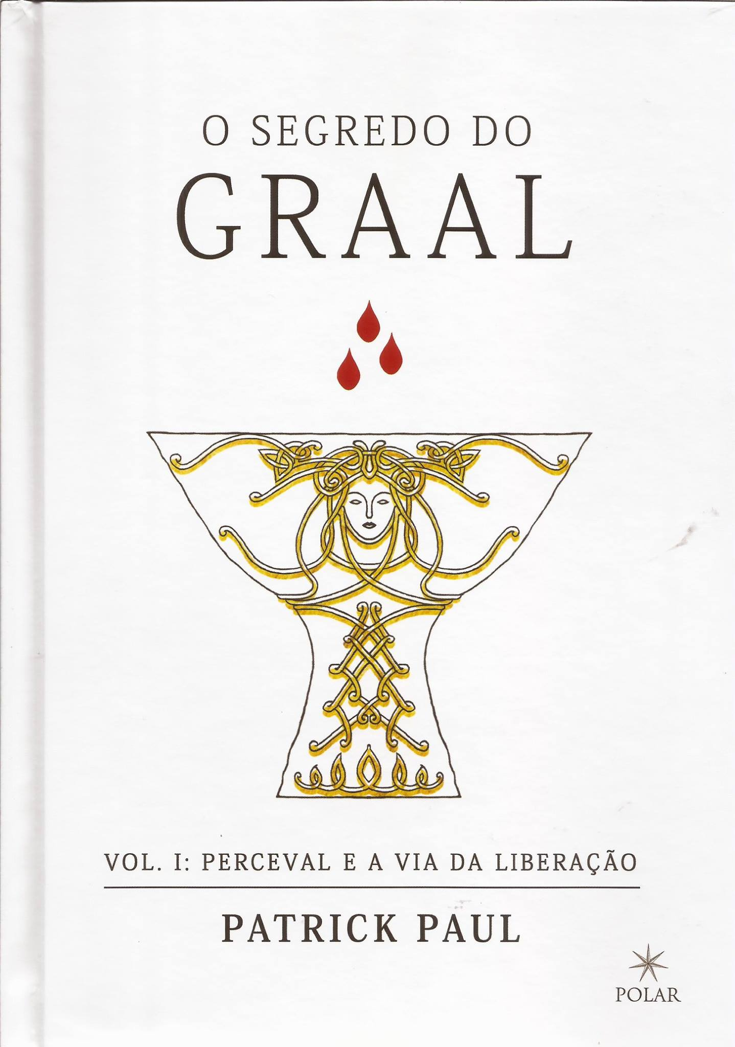 O SEGREDO DO GRAAL NEW