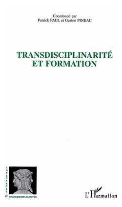 TRANSDISCIPLINARIT- ET FORMATION (1)