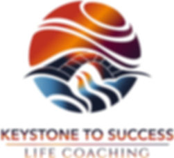 Keystone to Success Life Coaching logo