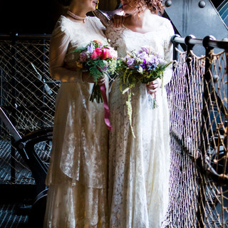 SS Great Britain Wedding Promo
