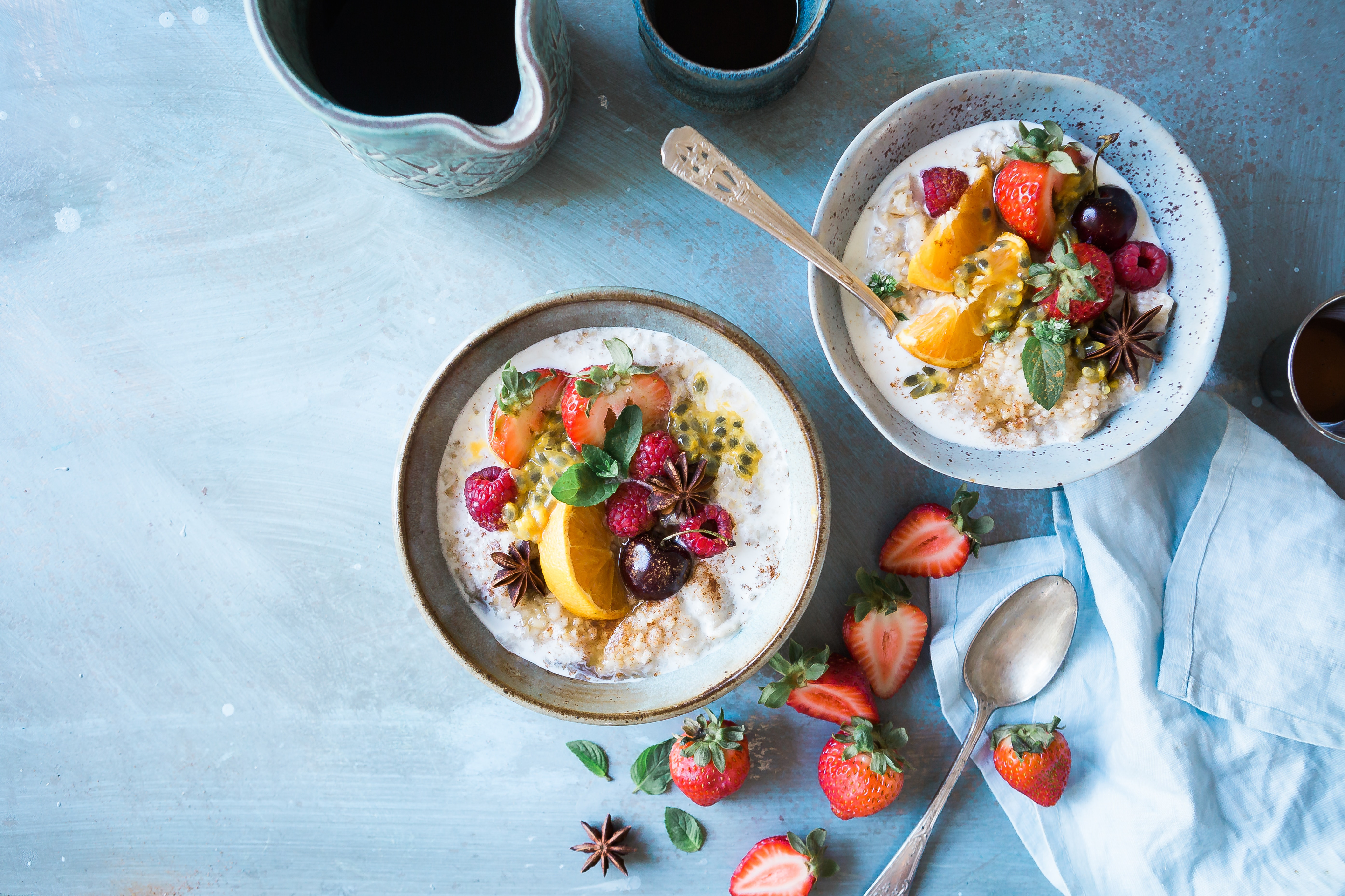Holistic Nutrition Consultation