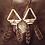 Thumbnail: Eagle eye Earrings