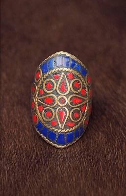 Almika Ring