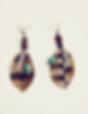 La Vida Romana feather accessories, bohemian jewelry, hippie style, veren extensions, veren in haar, veren sieraden, native fashion, dreamcatchers, romy heezen, antlers, skull necklace