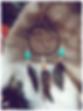 La Vida Romana feather accessories, bohemian jewelry, hippie style, veren extensions, veren in haar, veren sieraden, native fashion, dreamcatchers, romy heezen, antlers, skull necklace, feather hairclip