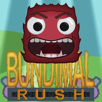 Bundimal Rush Logo