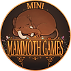Small Mini Mammoth Games Logo