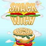 Snackwich Logo