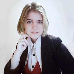 Photo of Anja Verhoeff